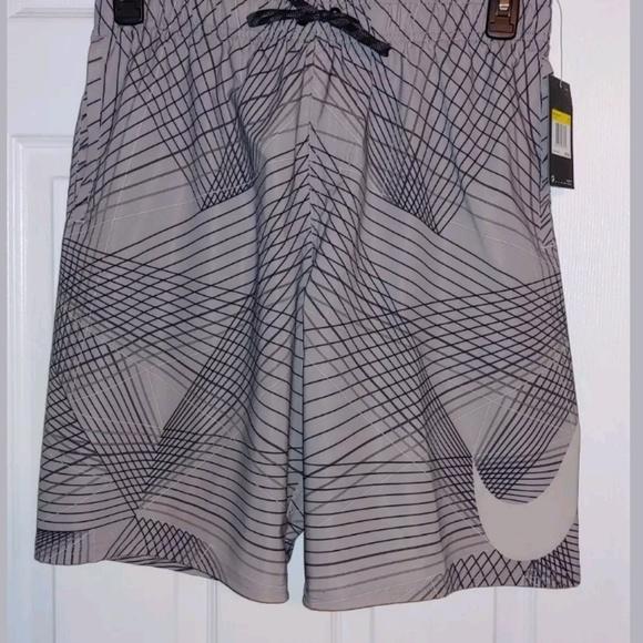 40aaee2fbb Nike Swim   Breaker Volley Trunks Size M   Poshmark